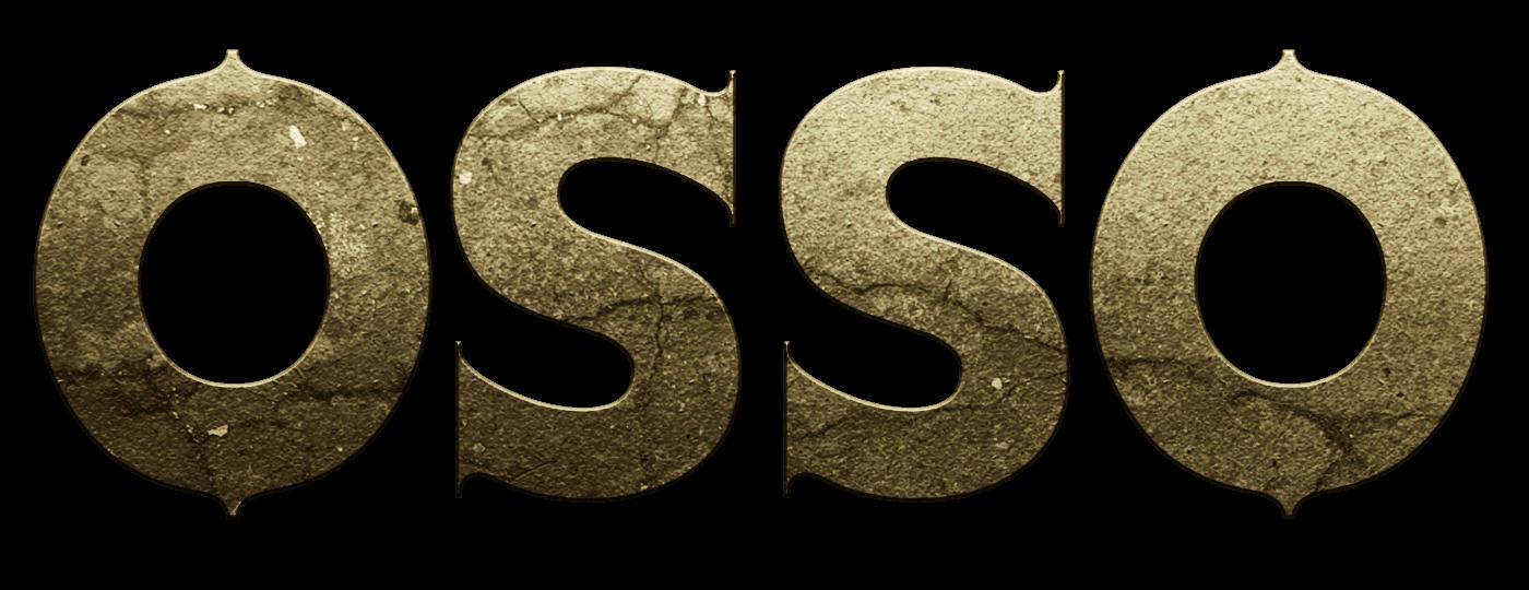 OSSO Logo